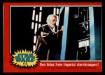 1977 Topps Star Wars #113   Ben hides from Imperial stormtroopers Front Thumbnail