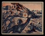 1939 Gum Inc. War News Pictures #87   Poles Capture Tanks With Flaming Hand Grenades Front Thumbnail