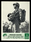 1966 Philadelphia Green Berets #2   Freedom Fighter Front Thumbnail