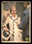 1966 Donruss Green Hornet #10   Miss Case at gunpoint Front Thumbnail