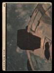 1969 Topps Man on the Moon #48 B  Space Food Back Thumbnail