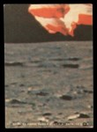 1970 Topps Man on the Moon #93 C  Moon Print Back Thumbnail