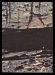 1970 Topps Man on the Moon #82 C  Footprints On The Moon Back Thumbnail