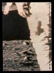 1970 Topps Man on the Moon #88 C  Moon Walk Back Thumbnail