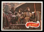 1969 Topps Planet of the Apes #38   The Search Front Thumbnail