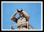 1966 Topps Rat Patrol #41   The Nazi Sentry Gazed Out Front Thumbnail