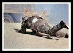 1966 Topps Rat Patrol #45   An Armored Car Raced Out of the Village Front Thumbnail