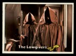 1976 Topps Star Trek #41   The Lawgivers Front Thumbnail