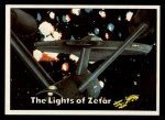 1976 Topps Star Trek #82   The Lights of Zetar Front Thumbnail