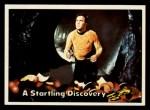 1976 Topps Star Trek #45   Startling Discovery Front Thumbnail