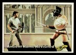 1976 Topps Star Trek #71   Ancient Rome Revisited Front Thumbnail