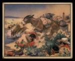 1940 Gum Inc. Lone Ranger #20   Thirsty Burros Front Thumbnail