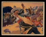 1940 Gum Inc. Lone Ranger #9   The Fight Over the Water Hole Front Thumbnail