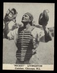 1947 Tip Top Bread  Mickey Livingston  Front Thumbnail