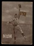 1934 Batter Up #60  Eddie Morgan   Front Thumbnail