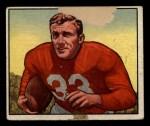1950 Bowman #131  Ventan Yablonski  Front Thumbnail