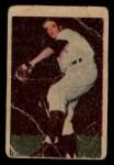 1952 Berk Ross  Jim Hearn  Front Thumbnail