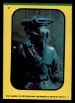 1983 Topps Star Wars Return of the Jedi Stickers #7  Boussh  Front Thumbnail
