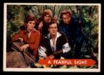 1957 Topps Robin Hood #19   Fearful Sight Front Thumbnail