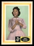 1960 Fleer Spins and Needles #20  Leslie Uggams  Front Thumbnail