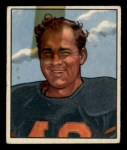 1950 Bowman #55  Robert Tinsley  Front Thumbnail