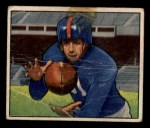 1950 Bowman #142  William Swiacki  Front Thumbnail