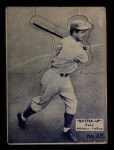 1934 Batter Up #28  Jimmie Foxx  Front Thumbnail