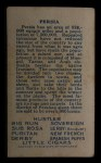 1911 Recruit T113 Types of Nations #32   Persia Back Thumbnail