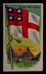1911 Flags of All Nations T59 #94 BR  New Zealand Front Thumbnail