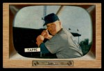 1955 Bowman #51  Elvin Tappe  Front Thumbnail