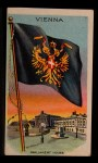 1911 Flags of All Nations T59 #148 REC  Vienna Front Thumbnail