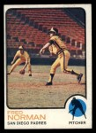 1973 Topps #32  Fred Norman  Front Thumbnail