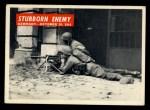 1965 Philadelphia War Bulletin #54   Stubborn Enemy Front Thumbnail