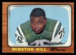 1966 Topps #92  Winston Hill  Front Thumbnail