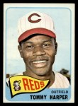 1965 Topps #47 ^COR^ Tommy Harper   Front Thumbnail
