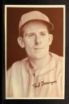 1939 Goudey Premiums R303A #11  Paul Derringer  Front Thumbnail
