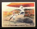 1936 Pastel Photos (R312)  Jim Collins / Stan Hack  Front Thumbnail