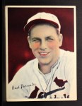 1936 Pastel Photos (R312) #22  Bud Parmalee  Front Thumbnail