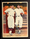 1936 Pastel Photos (R312) #33  Gabby Hartnett / Lon Warneke  Front Thumbnail