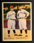 1936 R312  Allen Sothoron / Rogers Hornsby  Front Thumbnail