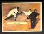 1936 Pastel Photos (R312)  Russ Van Atta / Rick Ferrell  Front Thumbnail