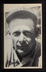 1936 Goudey Wide Pen  Randy Moore   Front Thumbnail