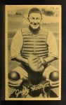 1937 Goudey Wide Pen CR Gabby Hartnett   Front Thumbnail