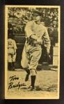 1937 Goudey Wide Pen  Tom Bridges   Front Thumbnail