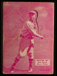 1934 Batter Up #47  Bob Smith  Front Thumbnail