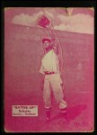 1934 Batter Up #50  Fred Schulte   Front Thumbnail