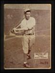 1934 Batter Up #53  Roger Cramer   Front Thumbnail