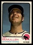 1973 Topps #196  Ken McMullen  Front Thumbnail