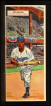 1955 Topps Double Header #129 #130 Jim Gilliam / Ellis Kinder  Front Thumbnail