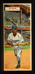 1955 Topps DoubleHeader #129 #130 Jim Gilliam / Ellis Kinder  Front Thumbnail